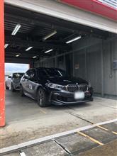 BMWワンメイクドライビングレッスン参加inもてぎ
