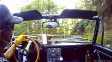WRC RALLY JAPAN SS ツーリング