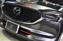 マツダ渾身のフラッグシップSUV!CX-8のガラスコーティング【リボルト川崎】