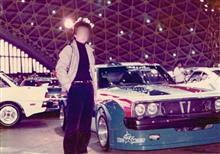 東京エキサイティングカーショー 1983年