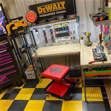 Dewalt DCV580 充電式 乾湿両用 掃除機 デウォルト