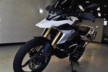 オンロードとオフロードの両方を心から楽しめるモーターサイクル!BMW G310GS(リボルト松戸)