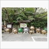 かえる寺(如意輪寺)