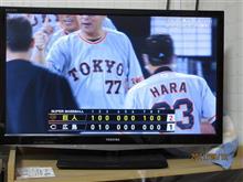 巨人、小林誠司の今季1号が連敗を6で止める