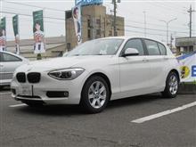 ブレーキ3点セット..BMW F20 118i ディクセルパッド&ローター+フルード交換