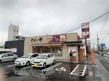 肉野菜炒め定食!!