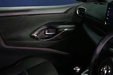 トヨタ GRヤリス用 ドライカーボン製インナードアパネルカバー予約販売開始!