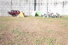 2021晩夏プライベートキャンプ