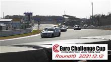 Euro Challenge Cup Round10 エントリー開始
