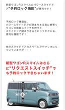 ワゴンRスマイル発売!