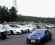145th仙台・泉ヶ岳ミーティング(イッズミー)画像UP始めました。
