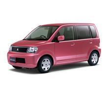 三菱自動車 の 軽自動車 誕生 から 60周年 & eK シリーズ 20周年 : WEB CARTOP ・・・・