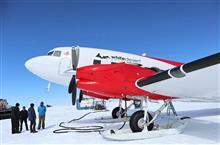 プーさんヒコーキ? DC-3の美しさ(1/100)後編。