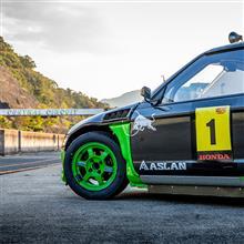 【サーキット】【ビート】セントラルサーキット サーキットフェスタ HONDA ONE MAKE RACE 2021.10.10 1分37秒808