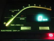 第九百三十巻 祝 白号340000km達成!