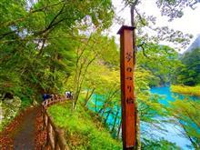 寸又峡〜夢のつり橋〜