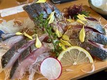 三浦 松輪サバを食べにいく ランクル70