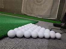 ゴルフmode☆インドア&練習場。