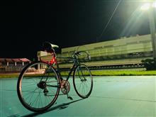 熊本競輪場でサヨナラ500バンクしてきた件