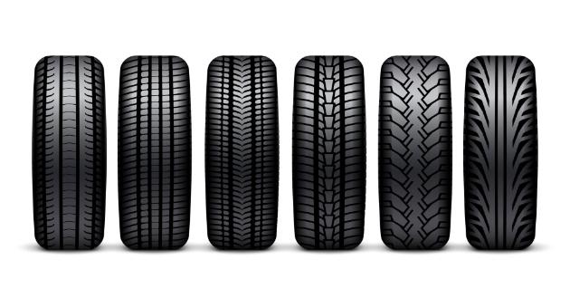 高いタイヤ 安いタイヤ 何が違う?