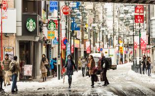 東京 スタッドレス 必要?