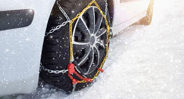 タイヤ チェーン 規制