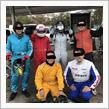 1/26(日) 初心者歓迎♪レーシングカートに乗ってみませんか?