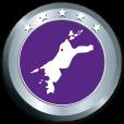 観光名所巡り 愛媛県