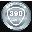 国道 最南端 国道390