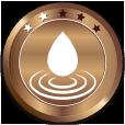 昭和の名水 初級