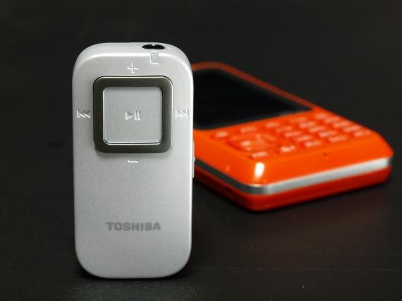 東芝 Bluetooth®レシーバー01(01TSQRA)