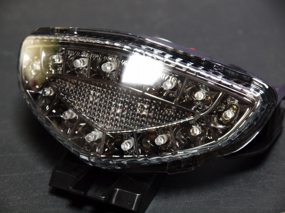 グラディウス用 ODAX LEDテールランプ