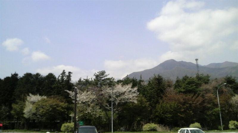 駒ケ岳サービスエリア