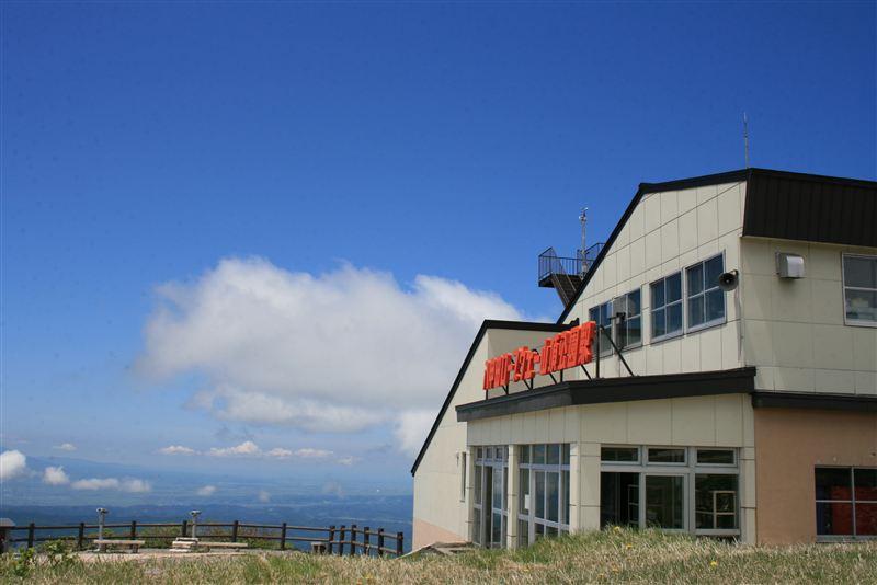 津軽半島方面