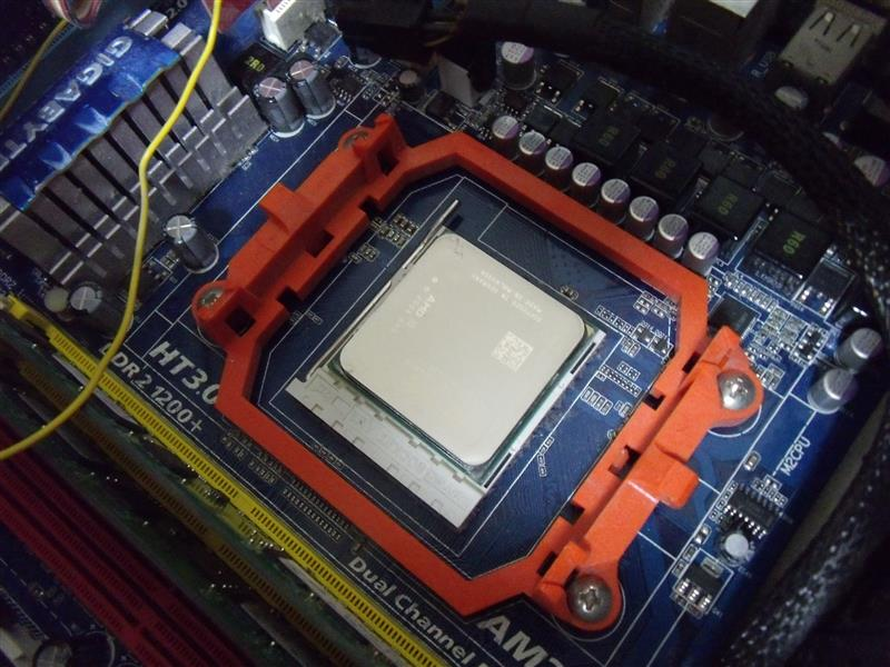AMD Phenom II X4 980 BE HDZ980FBK4DGM
