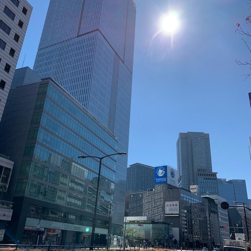 外堀通り(2)