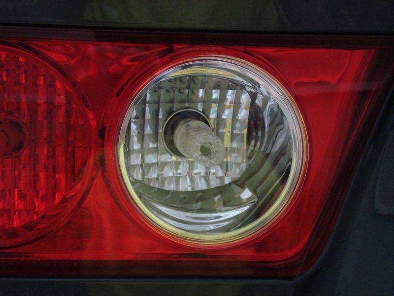 しまりす堂製 RAIJIN 15灯+赤3チップ5灯仕様 6灯化