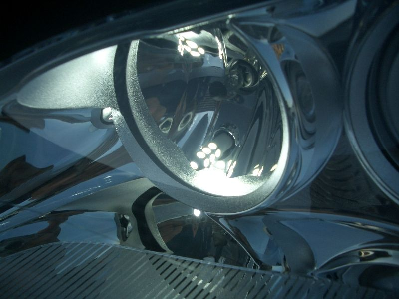 しまりす堂 48灯拡散LEDポジション球