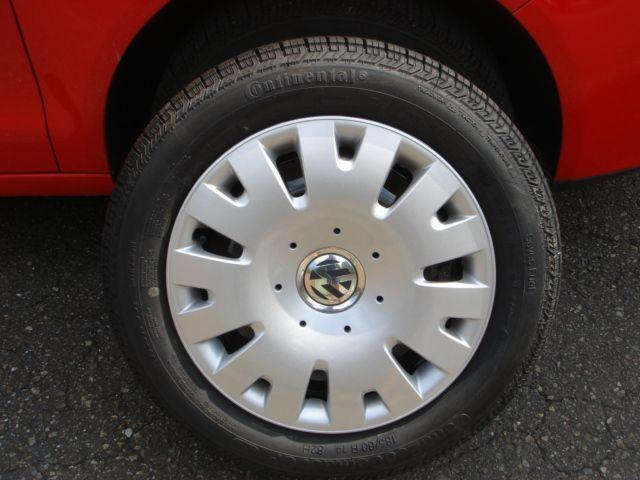 新品タイヤが手に入ったのでローテーション(25,160km)