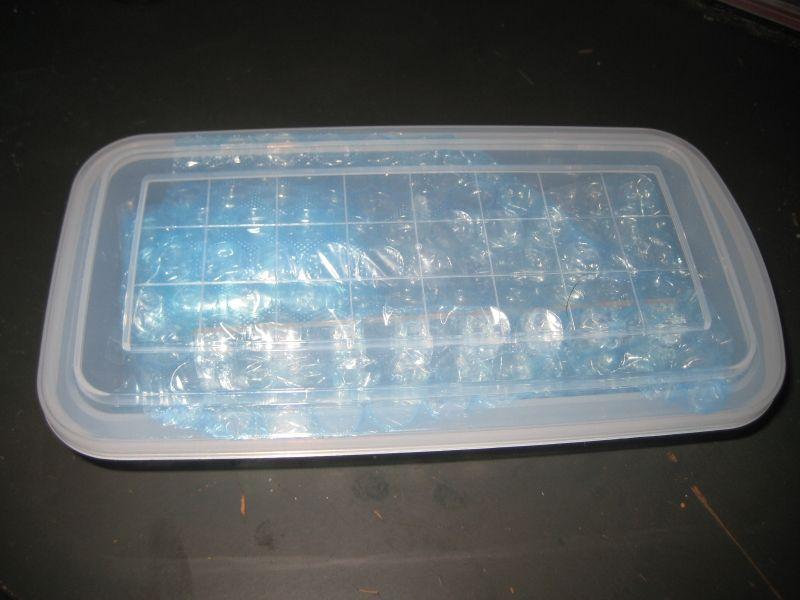 ハイマウントストップランプ交換(LED)