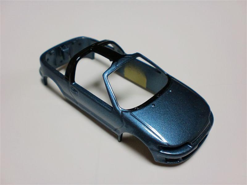名車コレクションセラ (金セラ→青セラ) 2
