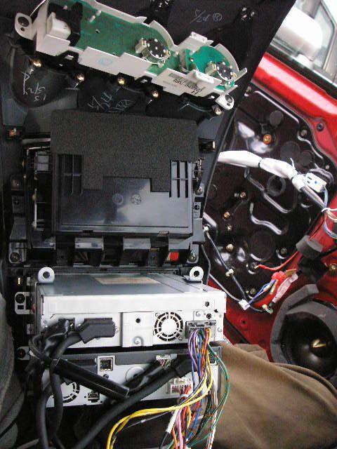 パナソニックCN-HDS960TD 7V型インダッシュ地デジ/