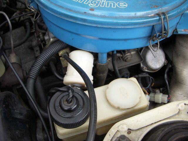 燃料フィルター交換してみました。