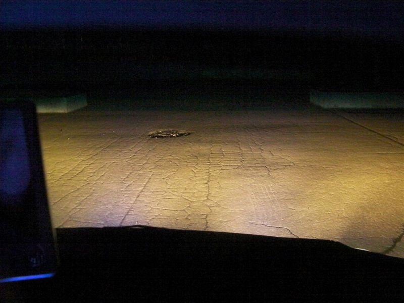 ヘッドライト・フォグ バルブ交換