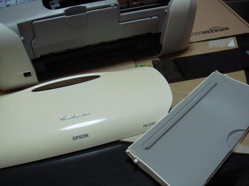 DRIVERS EPSON PM-G720