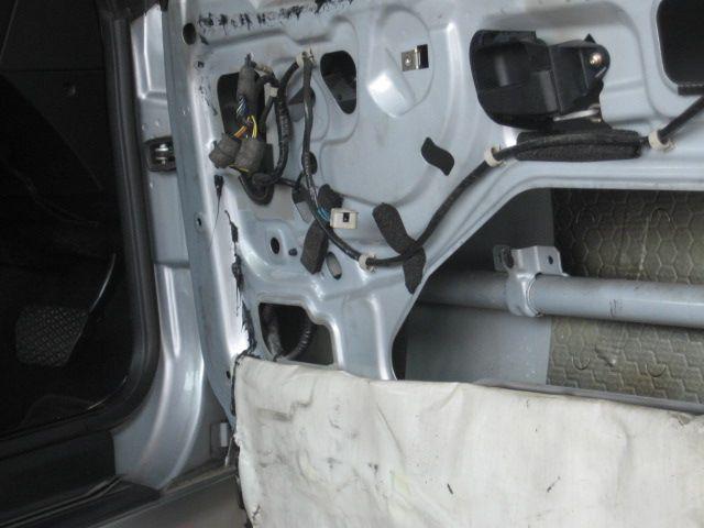 BMW Z3 ウインドー修理