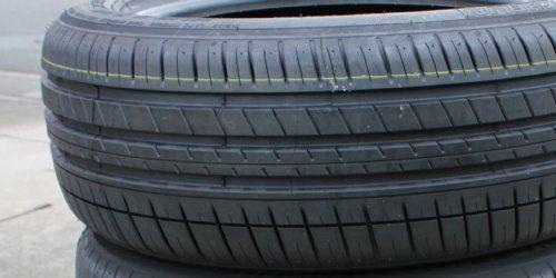 タイヤ交換(ミシュラン パイロットスポーツ3)
