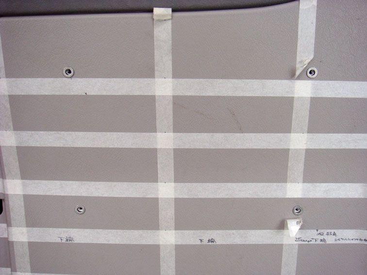 ジャンクションボックス設置 5-3/取付位置決定編 1-1