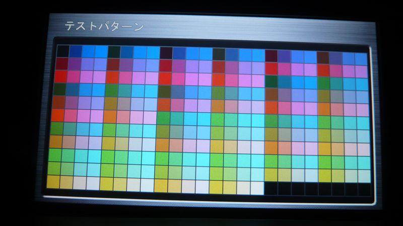 オデッセイMOP HDDインターナビ 裏メニュー