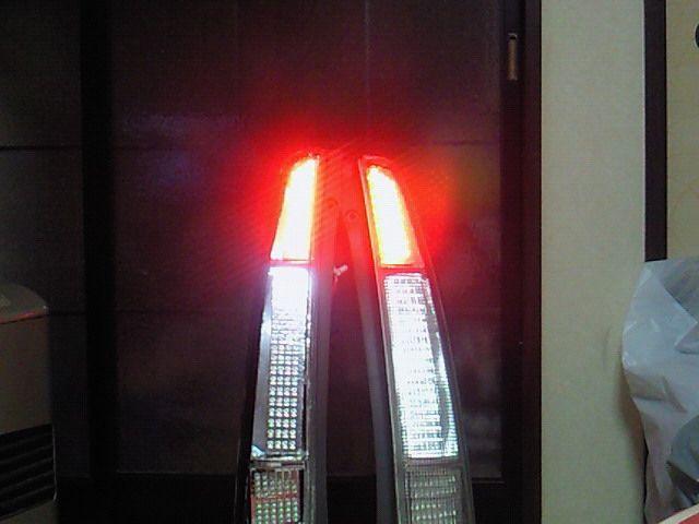 LEDテールへの道⑤